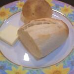 遊遊 - おいし~いパン