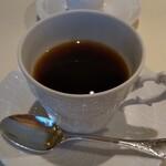 アシエット - コーヒー