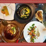 スパニッシュ レストラン チャバダ - 2020クリスマス