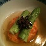 魚菜 由良 - 海老シンジョウ