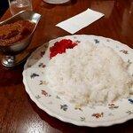 141368906 - 和牛すじ肉のカレー 税込1100円