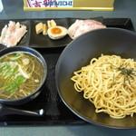 石部金吉 - 塩つけ麺