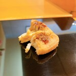 141371424 - ①煮ホタテ柚子風味