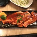 母韓の台所 -
