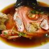 四季肴酒家 きなり - 料理写真:チカメキントキの煮付け