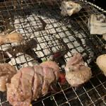 水戸焼肉ホルモン場Bar -