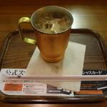 上島珈琲店 - 201207