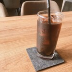 CAFE&DINER kotonoha - アイスコーヒー