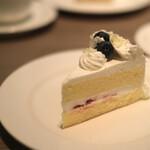 ヴィラッツァ - ショートケーキ