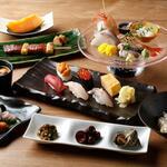 おたる政寿司 - ♦年末特別プラン♦15,000円(税抜)