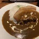 141390032 - 角煮カレー