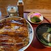 魚玉 - 料理写真:うな丼(上) 2,600円