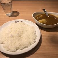 デリー-デリーカレー 980円(税込)