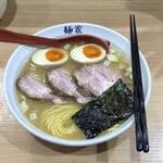 麺家 いし川 -