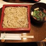 なかばし - 料理写真: