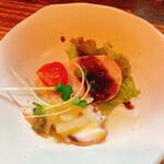 魚菜イタリアン サスケ - 料理写真: