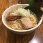 らーめん かいじ - 料理写真: