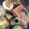 自助工房 四季の里 - 料理写真:980円