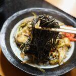 河津屋食堂 - ご当地グルメ食べくらべコース 1500円