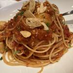 Garlic x Garlic Kitchen -