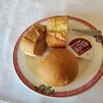 スカイレストラン ボン・ルパ -