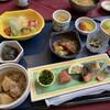 ホテル竜宮 - 料理写真: