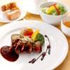 琥珀の森レストラン くんのこ - 料理写真: