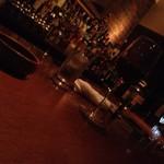 日比谷Bar - カウンターです。