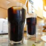 クロンボ - アイスコーヒー