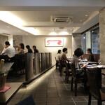 Lounge1908 Restaurant - シックな店内モロ好み♡
