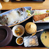 味くらべ - 料理写真:活イカ御膳
