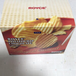 ロイズ - ポテトチップスチョコレート