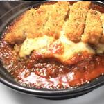 レッドロック洋食工房 - 料理写真:パワーライス