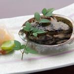 割烹もち月 一味庵 - 旬の食材を使用した焼き物