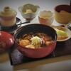京風 しなの料理 きよみず - 料理写真:お雑煮御膳