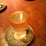 蘇 - 菊姫 先一杯 純米酒