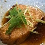 14143723 - 煮魚 銀ムツ