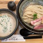 麺家 幸先坂 - 料理写真:
