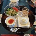 中国料理 翆陽 - 大人セット