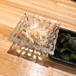 高麗園 - うま塩ネギ(100円+税)