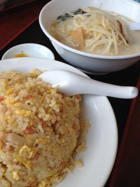 台湾料理  福味軒