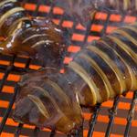 養老乃瀧 - 素材の持つ味そのままに、丹念に焼き上げます