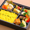 レストラン ロータス - 料理写真:折詰弁当¥2,160(税込)