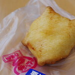かま栄 - 料理写真:パンロール