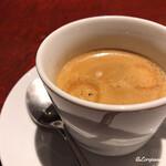 ガストロ スケゴロウ - Espresso