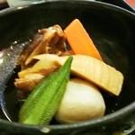 海の幸八 - 煮物