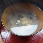 日本海 - 神西湖産はぷっくらした身が美味しい