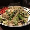 ahotaleeno - 料理写真:焼きラーメン