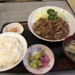 い志い食堂 -