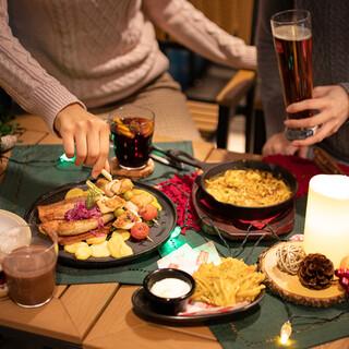クリスマスマーケット☆シュマッツでクリスマスを…✨✨